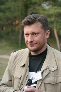 Ярослав Вєров: «Робота письменника - підглядати й підслуховувати»