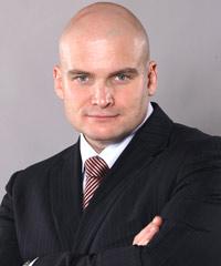 Алексей Колышевский