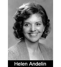 Хелен анделин