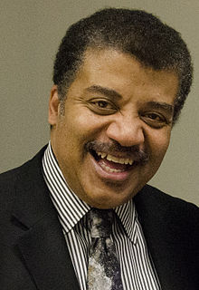 neil degrasse tyson Neil degrasse tyson is an astrophysicist who does scholarly research but also can explain cosmology to the average person i provide a bio and include some quotes that reveal the inner man.
