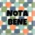 Участник Днепропетровского книжного клуба «Nota bene»