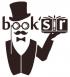 Участник Барнаульского книжного клуба «Book'sir»