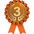 Призер игры Книжное Государство - 3 место. Тур3 - Livreville