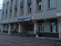 Ульяновская областная научная библиотека им. В.И. Ленина