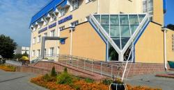 Лидская районная библиотека имени Янки Купалы