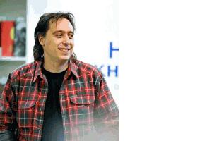 Мини-интервью с Олегом Дивовым: 15 нетривиальных вопросов читателей