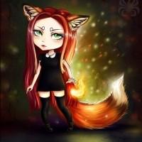 Kitsune_Redfire
