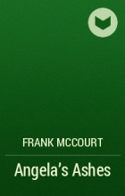the development of frank in angelas ashes by frank mccourt Countless memoirs have been published recently, yet angela's ashes stands out what makes this memoir so unique and compelling discuss the originality and immediacy of frank mccourt's voice and the style he employs -- ie, his sparing use of commas, the absence of quotation marks.