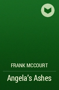 frank mccourt angelas ashes Frank mccourt, writer: angela's ashes frank mccourt was born august 19, 1930, in brooklyn, new york, to irish immigrant parents grew up in limerick, ireland and, at the age of 19, returned to the united states surviving initially through a string of casual jobs, spending every spare minute reading books from the public library, frank began a process of self-education and.