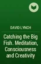 David Lynch - Catching the Big Fish. Meditation, Consciousness and Creativity