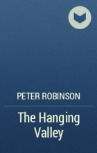 Peter Robinson - The Hanging Valley