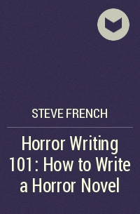 the creative writing reading a horror novel Joe hill tells you how to write a horror novel askmen loading  reading and q&a with author joe hill - duration:  creative writing tips,.