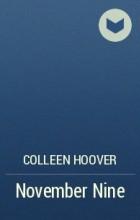 Colleen Hoover - November Nine