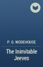 P.G. Wodehouse - The Inimitable Jeeves