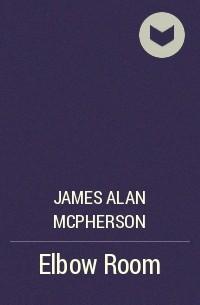 james alan mcpherson personal life