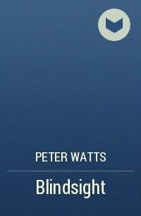 Peter Watts - Blindsight