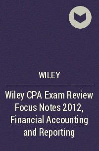 Wiley Accounting Cpa