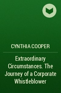 cynthia cooper journey of a whistleblower Cynthia cooper is an american accountant who formerly served as the vice president of internal audit at worldcom in 2002, cooper and her team of auditors worked together and often at night and in secret to investigate and unearth $38 billion in fraud at worldcom.