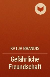 Катя Брандис - Woodwalkers (2). Gefährliche Freundschaft