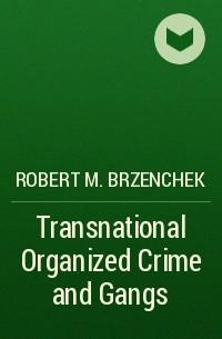 Robert M. Brzenchek - Transnational Organized Crime and Gangs