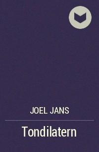 Joel Jans - Tondilatern