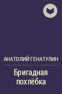 Анатолий Генатулин - Бригадная похлёбка